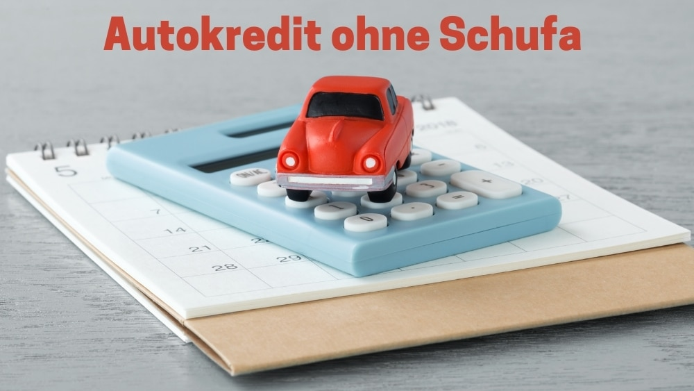 Autokredit-ohne-Schufa